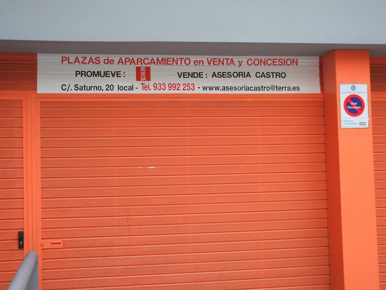 Garajes en alquiler desde 50 mes calle saturno 11 badalona asesor a castro - Pisos alquiler castro urdiales particulares ...